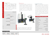 SCITEQ - Model X-ACT 200 and X-ACT 450 - Multi-Layer or Single Layer Pipe On-Line Measurement System Brochure
