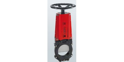 Wey - Model VN - Knife Gate Valve