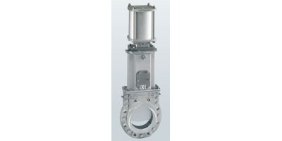 Model MG (general) - Knife Gate Valves