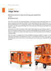 DILO - Model L170R01 - Mega Series - Maintenance Device for Large and Extra Large Gas Compartments - Datasheet