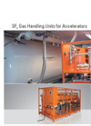 DILO - SF6 Gas Handling Units for Accelerators - Datasheet