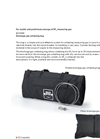 DILO - Model B151R95 - Discharge Gas Collecting Bag - Brochure