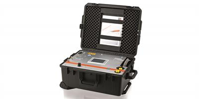 DILO - Model B160R92S16 & B160R92S15 - Micro Series - Portable Service Unit for the Handling of Small SF6 Gas Quantities