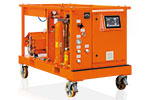 DILO - Model L057R01 - Economy Series - SF6 Maintenance Unit