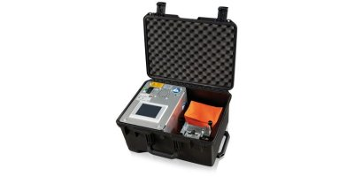 DILO - Model B178R01 - DensiControl DA - Density Monitor Testing Devices