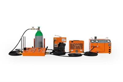 DILO - Model Mini Series - Modular - SF6 Gas Recovery Units