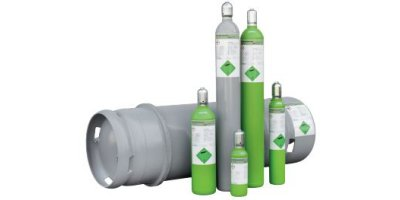 DILO - Gas Cylinders for New and Used SF6 Gas