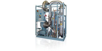DILO - Refrigeration Units for Gas Insulated Transformers (GIT) and Accelerator Plants