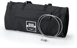 DILO - Model B151R95 - Discharge Gas Collecting Bag