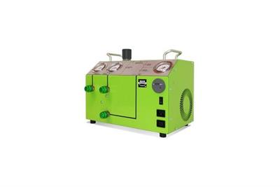 DILO - Model Mini Series C4/C5 - Professional Handling of Gas Mixtures
