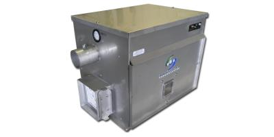 Compact - Model 75-300 CFM - Smaller Industrial Dehumidifiers