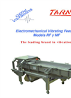 Tarnos - Electromechanical Vibrating Feeders - Brochure