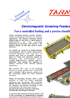 Vibrating Sieves Brochure