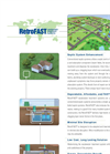 FAST - Wastewater Treatment Systems - Brochure