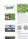 SaniTEE Screening Devices Brochure