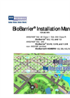 BioBarrier - Membrane Bioreactor System Manual