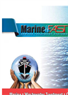 MarineFAST Marine Sanitation Devices Brochure