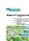 BioBarrier Installation Manual
