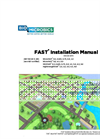 NitriFAST - Wastewater Treatment Systems - Manual