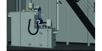 MarineFAST - Model M- & MX-Series - Marine Sanitation Devices