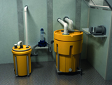 MarineFAST - Model LX-Series - Marine Sanitation Devices