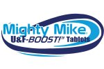Mighty Mike - U&F-BOOST! Sewage Treatment Tablets