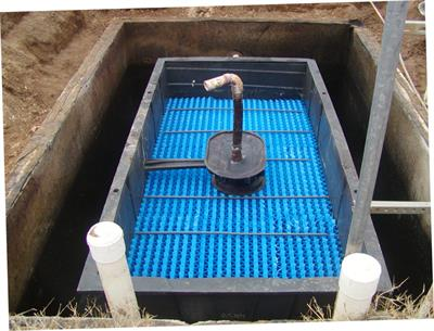 HighStrengthFAST - Wastewater Treatment Systems