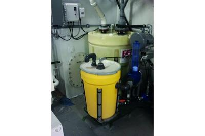 MarineFAST - Model LX-Series - Marine Sanitation Devices (MSDs)