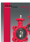 Series 70/71 1-1.5 - Butterfly Valves, FLBLS5 Brochure