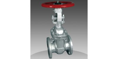 Model Series 40 - Rising Stem Gate Valve