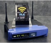 RLE Launches NEW Wi-Fi Temp/Humidity Sensor