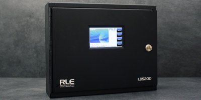 Model LD5200 - Distance-Read Controllers