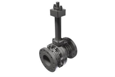 AVCO - Model 9500 Series - Cryogenic, Flanged Ball Valve