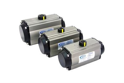 AVCO - Model Type C - Pneumatic Actuators