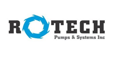 Rotech Pumps & Systems Inc.