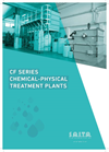 Model CF Series - Continuous Chemical Physical Plants Brochure