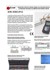 Model T7D Series - Electronic Differential Pressure Transmitters Brochure