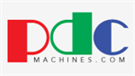 PDC Machines Inc.