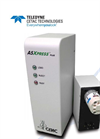 ASXPRESS - Model Plus - Rapid Sample Introduction System Brochure