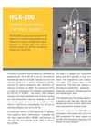 Model HGX-200 - Hydride Generation/ Cold Vapor System Brochure