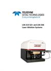 LSX-213 G2 - Laser Ablation System Manual
