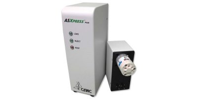 ASXPRESS - Model Plus - Rapid Sample Introduction System