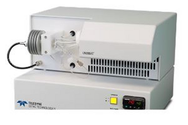 Teledyne CETAC - Model U5000AT+ - Ultrasonic Nebulizer for ICP-AES/ICP-MS