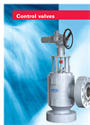 Model 250+280 Series - Double-Seated Valves Brochure