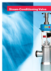 Model 500 Series - Steam Conditioning Valve Brochure
