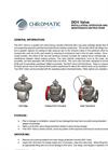 Double Offset Valve (DOV) Brochure
