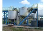 Biological Waste Treatment Service