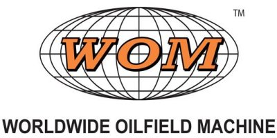 Worldwide Oilfield Machine Inc. (WOM)