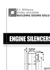 Engine Silencers - Brochure