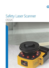 OS32C - Safety Laser Scanner - Brochure